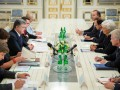 Украина обсудит бюджет с миссией МВФ