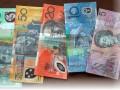 В Австралии могут полностью отменить наличные деньги