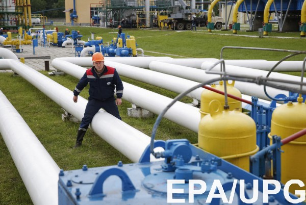 Основным лицензированным видом деятельности DufEnergy Ukraine является торговля природным газом