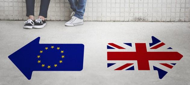 Brexit ������� ����� ��������� ���������� ����� �� ����� �������