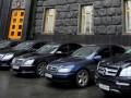 Депутаты отдали часть своих служебных автомобилей силовикам АТО