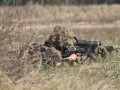 Сутки в АТО: один боец погиб, еще один ранен
