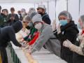В Киеве уже более 24 тысячи случаев коронавируса