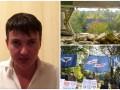 Итоги 18 октября: ответ Савченко на угрозы Захарченко, обстрел Марьинки и трусы под Радой