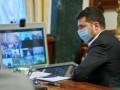 Зеленский призвал не уменьшать количество ПЦР-тестирований на праздники