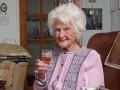 Британка ежедневно пила виски и умерла в 112 лет