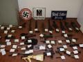 В Италии изъят арсенал оружия у радикалов, воевавших на Донбассе