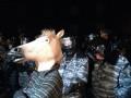 Курьезный фоторепортаж с Евромайдана (ФОТО)
