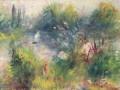 Купленный на блошином рынке за семь долларов пейзаж Ренуара вернут в музей