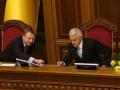 Рада о критике избрания Литвина главой группы: Такие глупые трюки говорят об отсутствии моральных тормозов