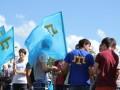 В Украине чтят жертв депортации крымских татар