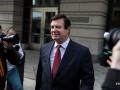 Присяжные не смогли вынести вердикт Манафорту