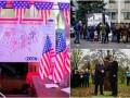 Підсумки 8 листопада: Порошенко у Словенії, вибори у США і проводи Саакашвілі