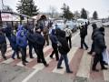 Итоги 10 января: Протесты на границе и новый глава Привата
