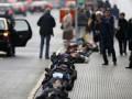 В столице Чили более тысячи человек отметили годовщину госпереворота, лежа на улицах