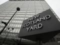Скотланд-Ярд не подтвердил данные по делу Скрипаля