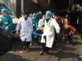 Жертвами взрыва в Китае стали около 20 человек