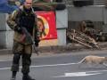 Украина не допустит расширения