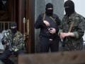 ДНР блокирует работу трех избирательных участков - СМИ
