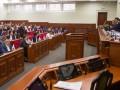 Киевсовет одобрил новые названия 23 улиц