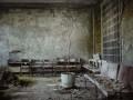 Что влечет сталкеров в зону отчуждения: Чернобыль в фото