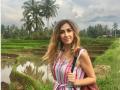 Украинская телеведущая попала в СИЗО Индонезии