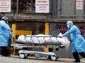 В США число зараженных коронавирусом превысило два миллиона