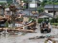 Непогода в Японии унесла жизни почти 60 человек