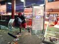 В США начались беспорядки после убийства чернокожего подростка полицейским