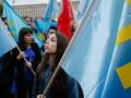 В Крыму за год задержали 248 крымских татар