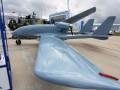 В России ударный 20-тонный беспилотник совершит первый полет в 2018 году