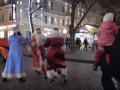 Новый год удался: ТОП-5 драк Дедов Морозов