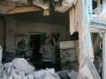 Гибридные войска вторые сутки обстреливают населенные пункты