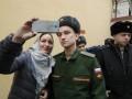 РФ продолжает призывать в свою армию жителей Крыма – ООН