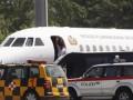 Самолет Моралеса вылетел с Канарских островов в Боливию