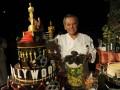 Оскар-2014: чем будут угощать звезд на праздновании после вручения наград