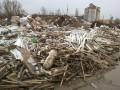 В Киеве обнаружили свалку ртутных ламп