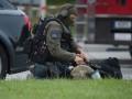 Полиция не нашла связи стрелка в Мюнхене с ИГ или беженцами
