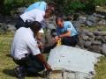 Обломки на Мальдивах не принадлежат малазийскому самолету MH370