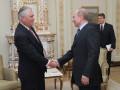 Трамп назначил главой Госдепа бизнесмена с орденом от Путина