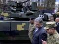 Порошенко: Армия получит Оплоты до конца года
