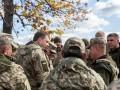 Разведение войск в Золотом перенесли на два дня