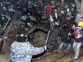Оппозиция хочет ликвидировать Беркут