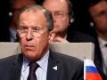Россия намерена признать результаты выборов в Раду – Лавров