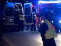 В центре Берлина произошла стрельба, есть пострадавшие