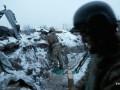 На Донбассе ранили украинского бойца