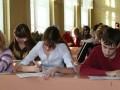 В Киеве учатся более 500 переселенцев из Крыма и Донбасса
