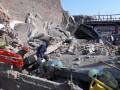 В Закарпатье рухнула стена кинотеатра: 1 человек погиб
