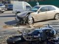 В Хмельницком иностранец совершил ДТП, погиб ребенок