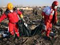 Украинский самолет МАУ в Иране могли сбить